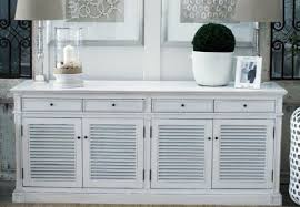 cabinet white buffet awesome white buffets and sideboards