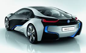 Bmw I8 360 View - electric avenue bmw announces electric i3 city car and i8 sports car