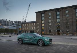 all new jaguar models will be electric or hybrid by 2020 london