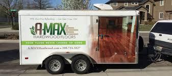 Dustless Floor Sanding Machines by Dustless Hardwood Refinishing 1 Rated In Boise A Max Hardwood