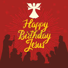 472 jesus birthday stock illustrations cliparts and royalty free
