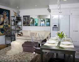 modern dining room ideas modern dining room ideas with a metal dining table