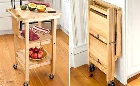 movable kitchen island ideas small rolling island for kitchen stunning kitchen island on wheels