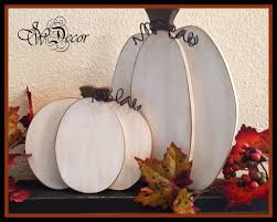 Halloween Pumpkin Crafts Best 25 Wooden Pumpkins Ideas On Pinterest Wooden Pumpkin