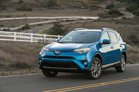 toyota company address 2017 toyota rav4 reviews and rating motor trend