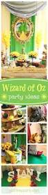 Wizard Of Oz Shower Curtain 150 Best Wizard Of Oz Party Ideas Images On Pinterest Birthday