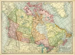 Vintage Map Maps Old Design Shop Blog