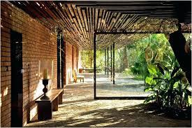 Small Terrace Garden Design Ideas Terrace Garden Designers In Bangalore Ideas India Satuska Co