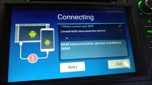 service apk easyconnect mirroring app doesn t connect to android auto