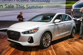 hyundai accent 201 look 2018 hyundai elantra gt and gt sport automobile magazine