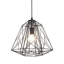 Geometric Pendant Light by Bethel International Ys497 Geometric 1 Light Pendant Lowe U0027s Canada