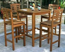 small pub table with stools small pub table high top kitchen table bar style table and chairs