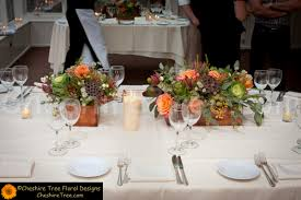 Kittle House Chappaqua by Wood Box Centerpieces Wedding Images Wedding Decoration Ideas