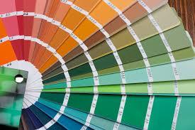 Color Palette Pantone Pantone Spot Color Name Suffixes Guide