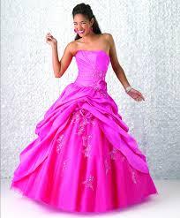 pink wedding dresses hot pink wedding dresses for irresistible bridal look cherry
