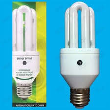 light bulbs with sensors low energy 15w low energy dusk till dawn sensor security lamp night light bulb