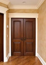Lovely Home Decor Rustic Wood Doors Interior Image Collections Glass Door