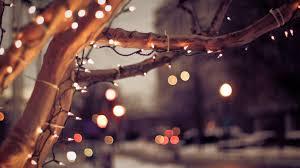 screenheaven christmas lights desktop and mobile background