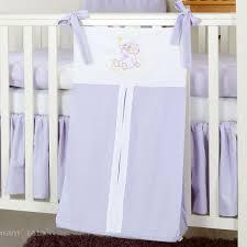 chambre bébé violet sac rangement couche pour chambre bébé ours nuage violet l jurassien