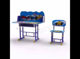kids desk chair combo adjustable height boys kids desk and chair study station combo