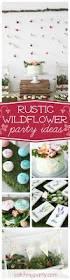 best 25 wildflower baby shower ideas on pinterest decorating
