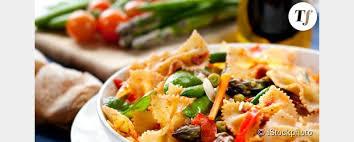 recette cuisine italienne gastronomique internautes préfèrent la gastronomie italienne à la cuisine française