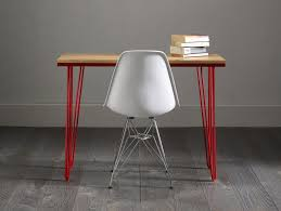 Hairpin Leg Dining Table Wicked Shop Hairpin Legs