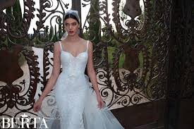 berta bridal wedding dresses berta bridal anjolique s premier