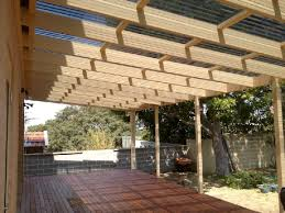 Timber Patios Perth Lean To Timber Pergolas Timber Decking Trex Composite Decking