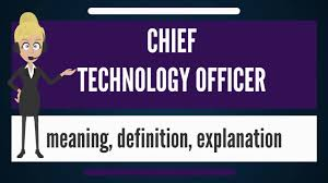 What Is A Flag Officer What Is Chief Technology Officer What Does Chief Technology