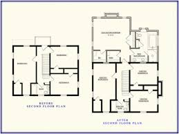 home plans with additions decorating magazines the house addition