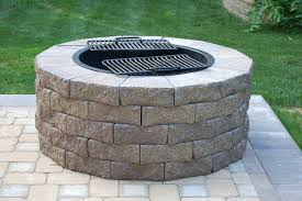 fire pit cooking grates grate demo outdoor fireplace ideas open