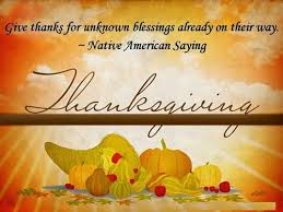 meaning thanksgiving sayings for cards free quotes poems