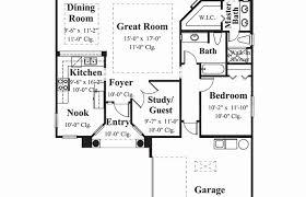 kitchen dining room floor plans 15 beautiful open concept kitchen dining room floor plans