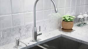 amazon soap dispenser kitchen sink ultimate kitchen soap dispenser awarded the amazon choice banner