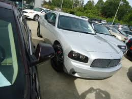 2009 used dodge charger and used dodge charger for sale in macon ga u s