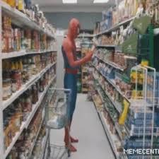 Spiderman Rice Meme - meme center hardstylerx profile