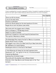 us states worksheet worksheets