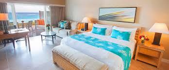 Bedroom Beach Club Sunny Beach Luxury Bermuda Hotel Guest Rooms Beachfront Bermuda Resort