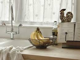 Modern Curtains For Kitchen by Kitchen Modern Kitchen Curtains And 15 White Curtains That Adorn