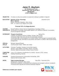 sample registered nurse resume example resume pinterest