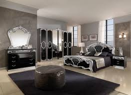 Mirrored Bedroom Set Contemporary Contemporary Bedrooms 2043