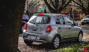 nissan micra lease canada review 2015 nissan micra u2013 m g reviews