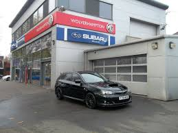 black subaru hatchback used cars wolverhampton second hand cars west midlands bunning