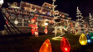 point loma christmas lights joy to san diego the best and the brightest in 4 minute holiday