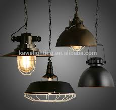 pendant light bar pendant light rural industrial loft style personality light cafe