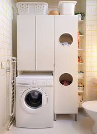Ikea Laundry Room Storage Wonderful Laundry Cupboards Ikea 31 For Your Small Home Decor Ikea