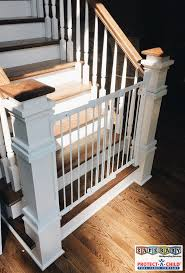 Baby Proofing Banisters Babyproofing Services Nashville Tn Safe Baby Childproofing Services