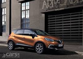 renault kadjar automatic interior renault captur facelift costs from 15 355 as renault u0027s refreshed