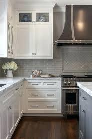 Modern Backsplash Kitchen Subway Tile Backsplash Kitchen Perhaps Laughter Brings Clarity